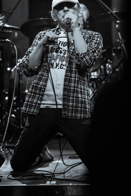 SCANDAL  live at 獅子王, Tokyo, 23 Dec 2016 -00558