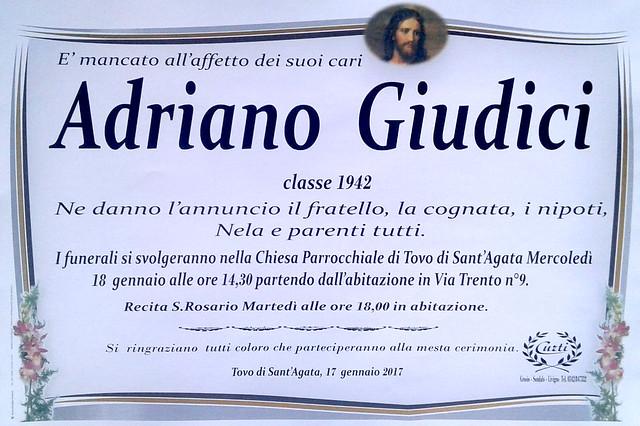Giudici Adriano