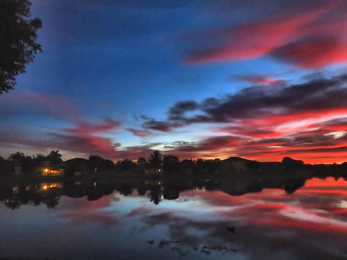 Sunrise minus 30 minutes 20170120