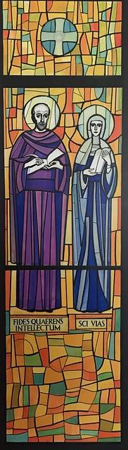 Heilige Hildegard von Bingen