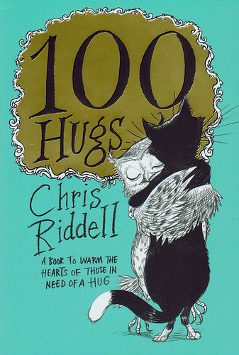 Chris Riddell, 100 Hugs
