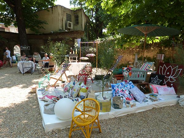 jardin hôtel de gallifet