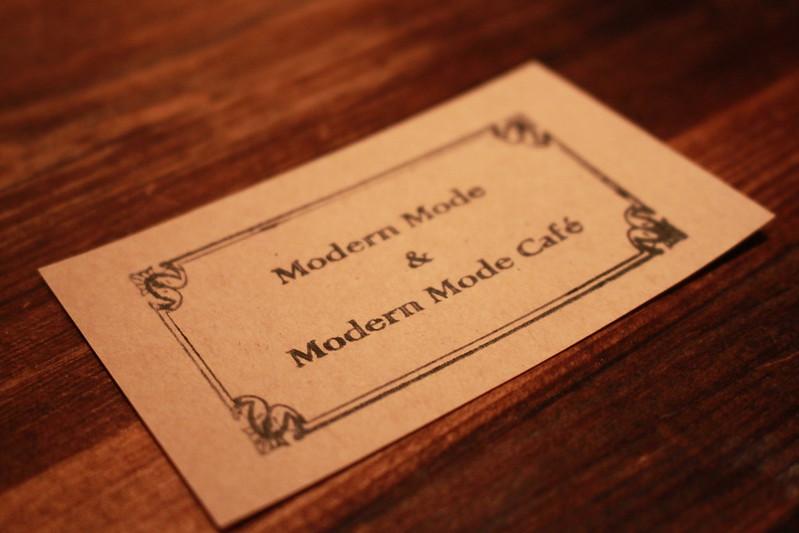 中山區咖啡館 -Modern Mode Café-17度c (2)
