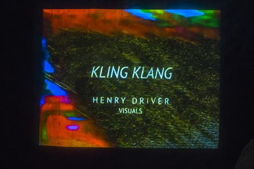 Henry Driver - Kling Klang - 11