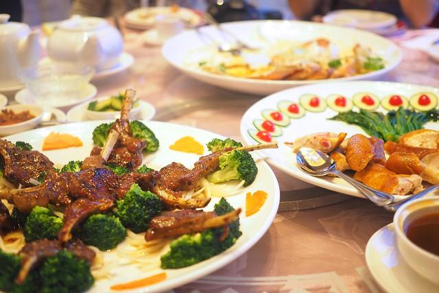 Shiang Garden Seafood Restaurant | Richmond, BC