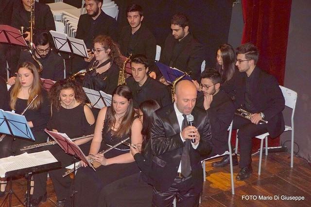 concerto per poliambulatorio rotary