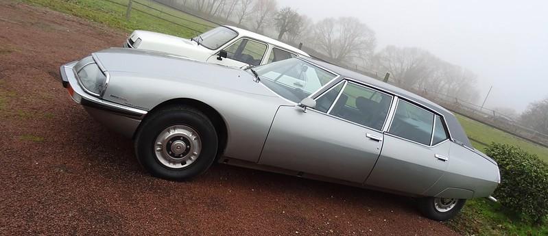 "Citroen S.M. Maserati Henry Chapron ""Opera"" - Saulx (91) Dec 2016 31726306425_d6aa434fcc_c"