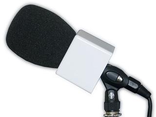 Cubo Microfono CXL-B