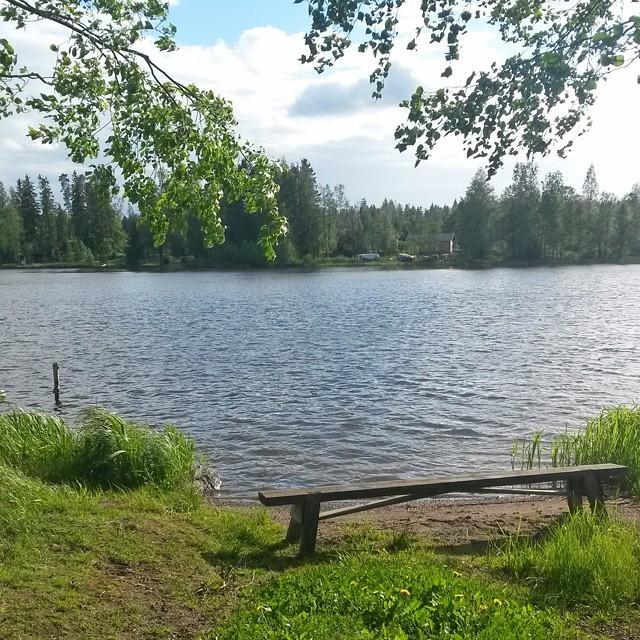 Kokemäenjoki, Kokemäki, Suomi