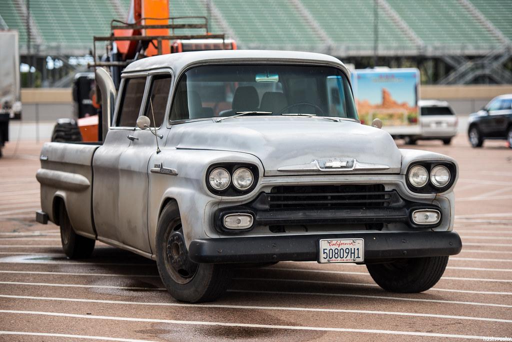 badass pit truck