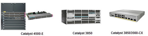 Catalyst 4500-E_3850_3560-CX
