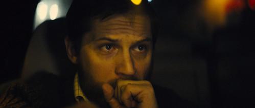 映画『オン・ザ・ハイウェイ その夜、86分』より © 2013 LOCKE DISTRIBUTIONS, LLC ALL RIGHTS RESERVED.