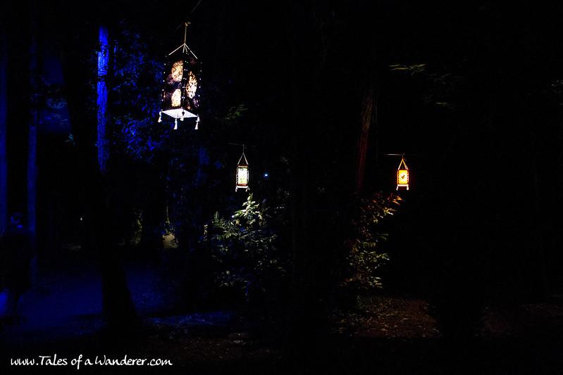 A ESTRADA - Areal de Berres (Noite de San Xoán)