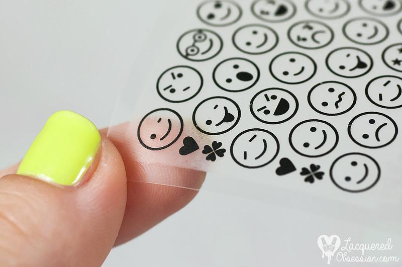 Smileys :)