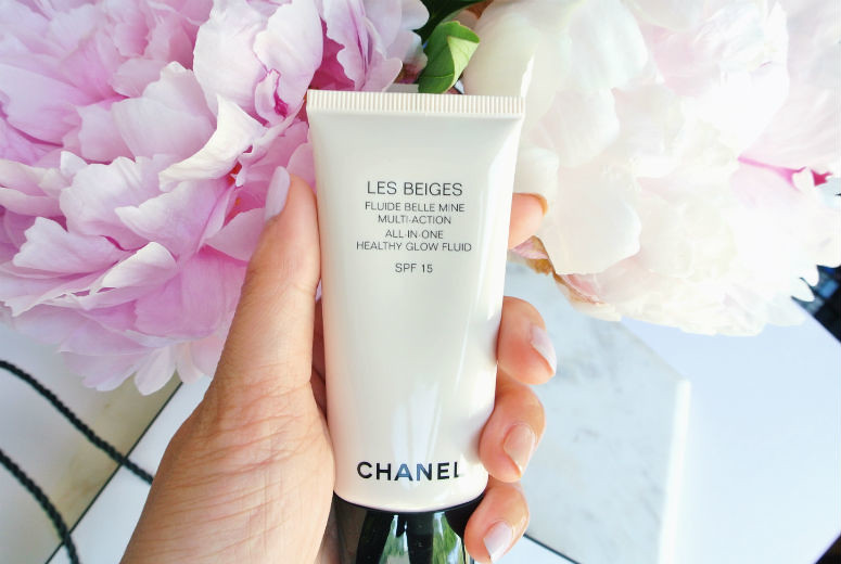 chanel healthy glow 2