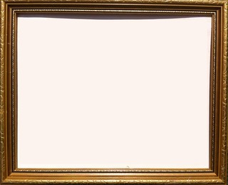 Who Will Fill the Empty Frame?