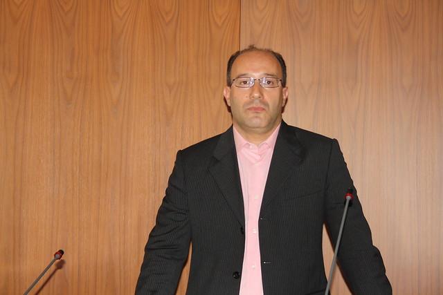 Casamassima- Scommesse chiuse Vito Cessa ha presentato i suo Assessori- NOMINA ANDREA PALMIERI
