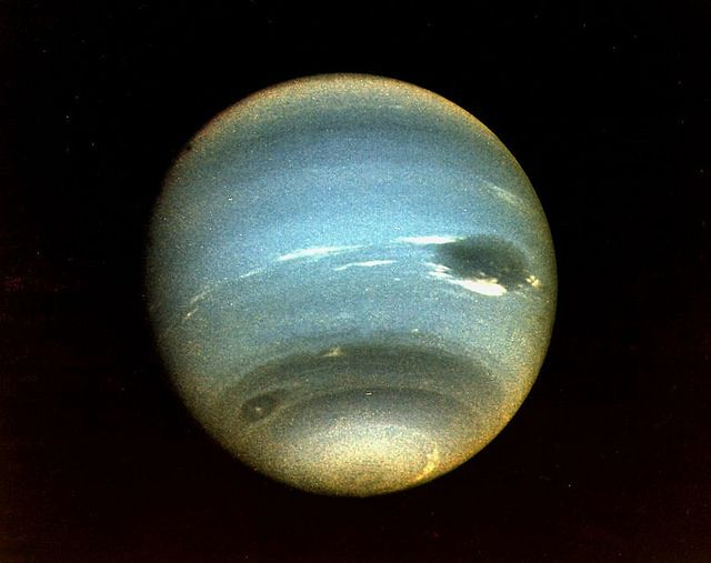 voyager 1 neptune - photo #23