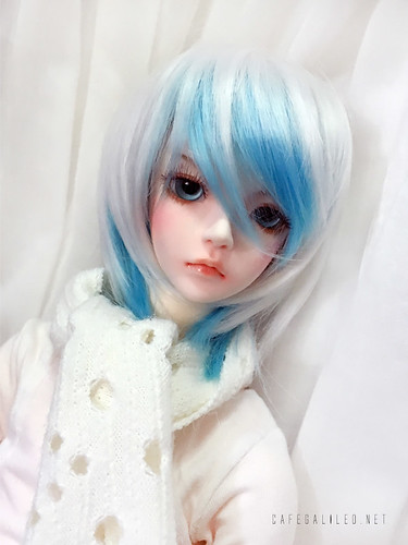 Yeon-Ga: The 1st Faceup | by CafeGalileo