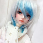 Yeon-Ga: The 1st Faceup
