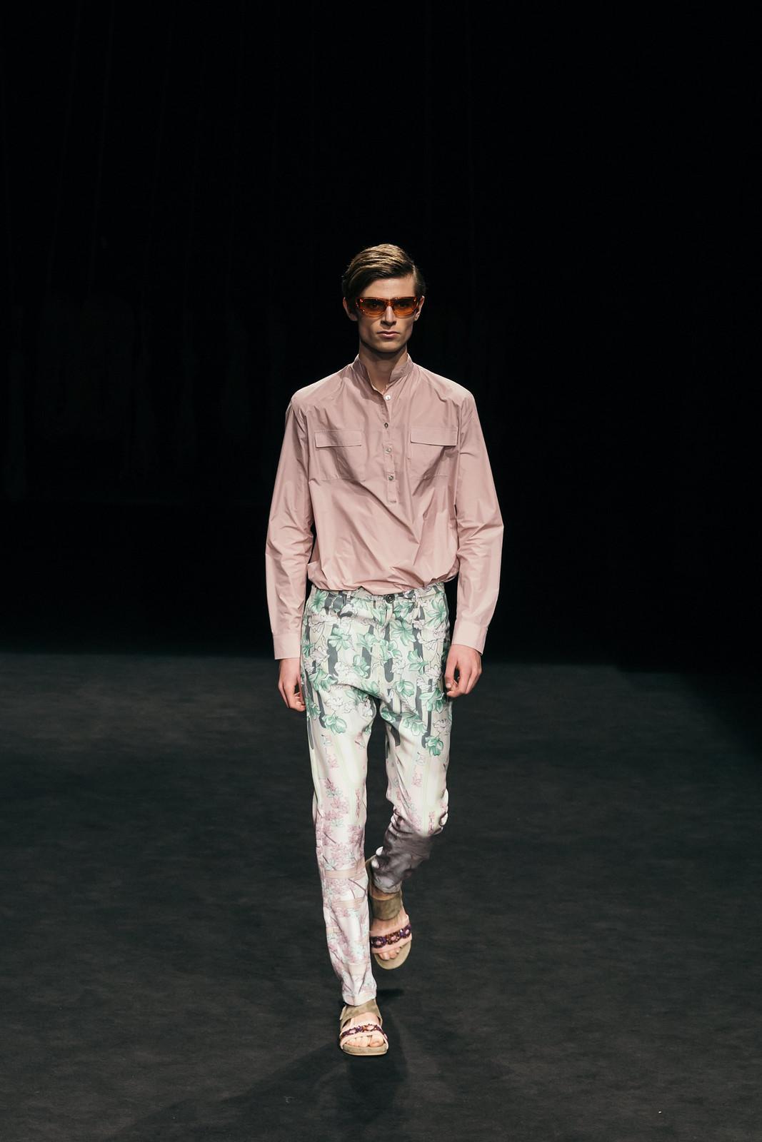 Jessie Chanes - Seams for a desire - 080 Bacelona Fashion #080bcnfasion -4