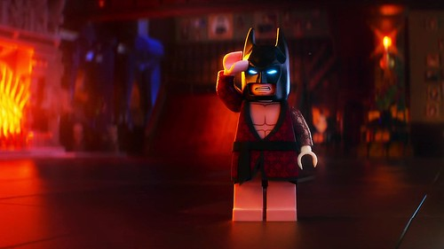 The LEGO Batman Movie - screenshot 9