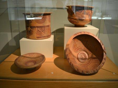 Obiective turistice Barcelona muzeul de arheologie barcelona 3