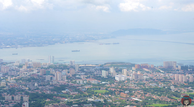 penang overview