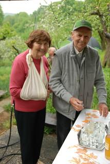 Ivanci Festival Visit
