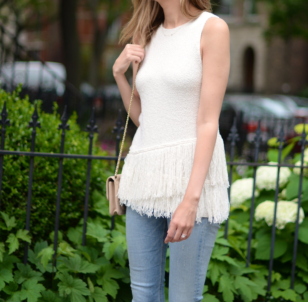 cream-fringe-top