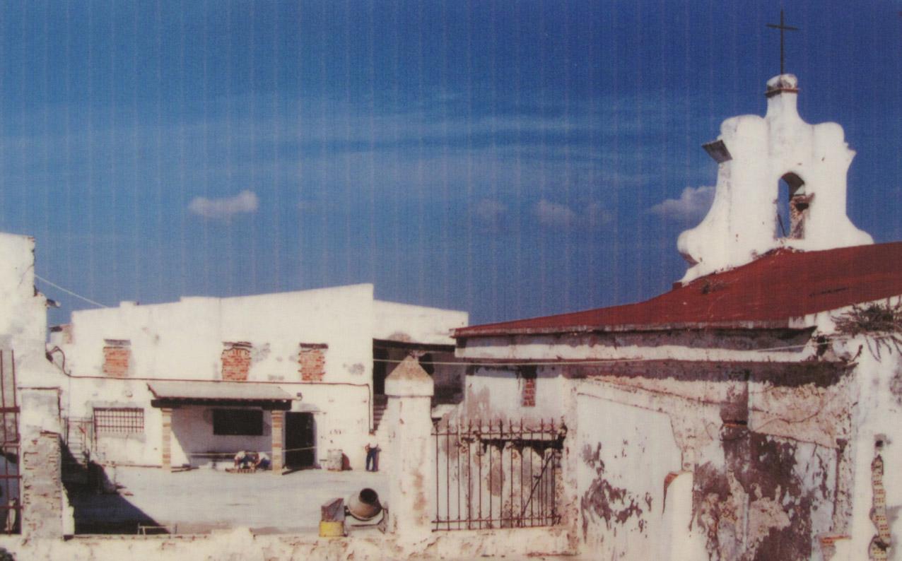 fuente foto exposicon permanete castillo santa catalina_cadiz_capilla