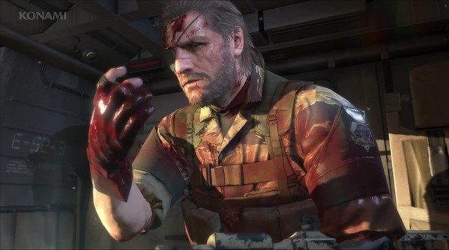 Konami Defends Microtransactions In Metal Gear Solid 5 | One Angry Gamer