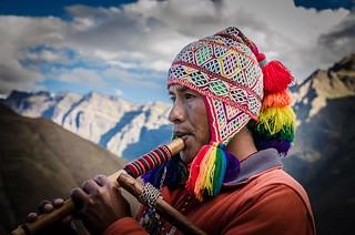 Quintessential Peru Peru