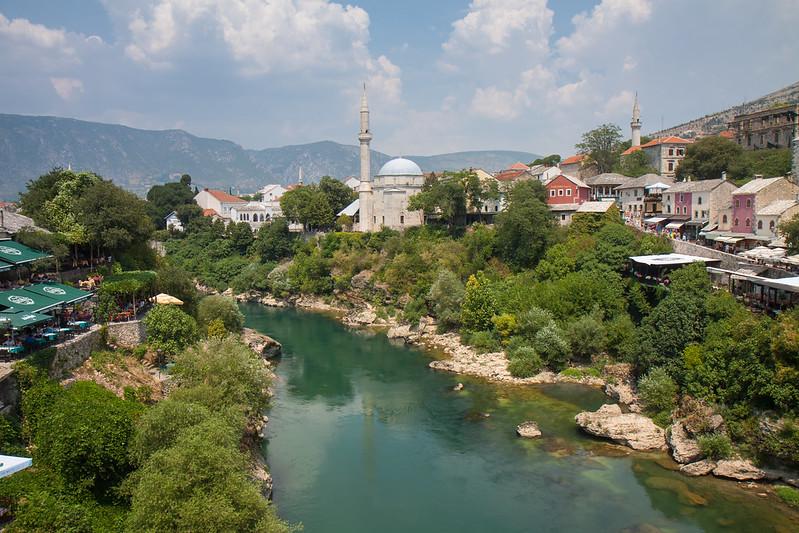 Bosnia and Herzegovina, Mostar