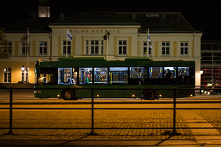Night Bus | by Infomastern