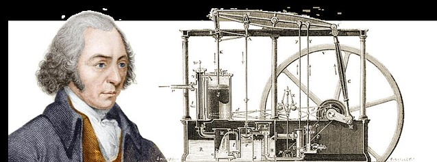 watt-engine