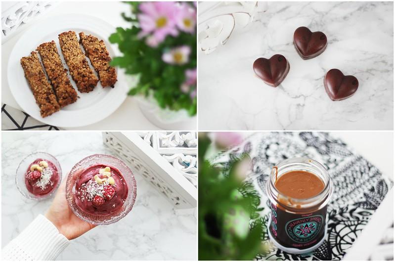 terveellinen ruokavalio blogi