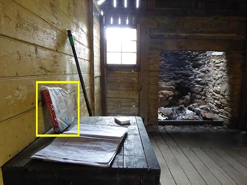 Personal_Brayshaw's Hut, Namadgi National Park 31Jan2017