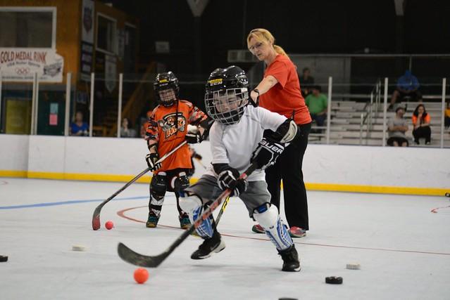 Youth Skills Clinic