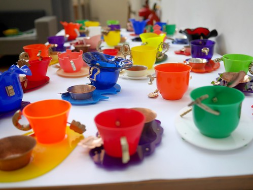 Tea Sets - 2