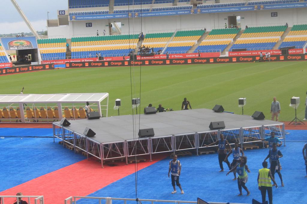 Gabon AFCON Prep 9