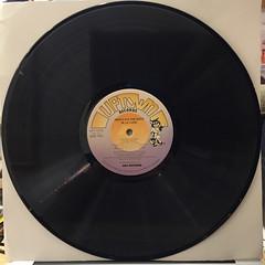 HEAVY D & THE BOYZ:BLUE FUNK(RECORD SIDE-B)