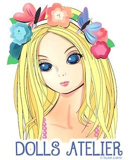 DOLLS ATELIER : On recommence ! Nouveautés et salon p.9  - Page 7 32840744442_5566740acd_n
