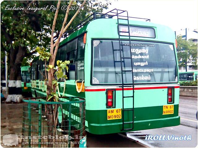 TN-67N-0902 Kollam