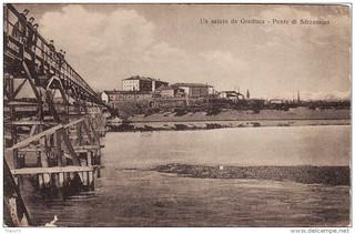 Ponte Sdraussina