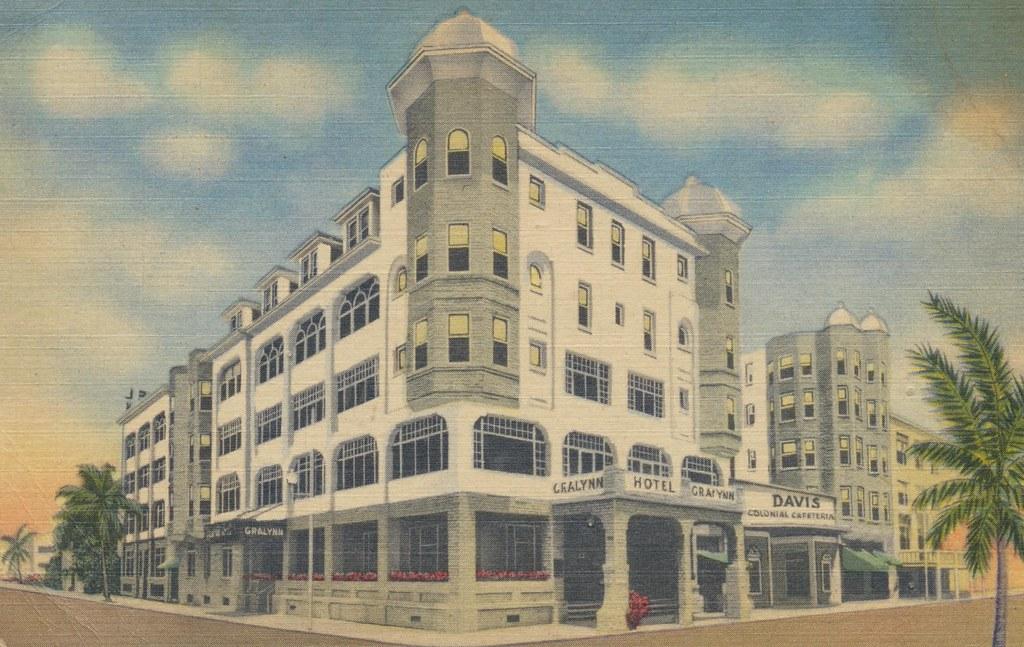 Gralynn Hotel - Miami, Florida