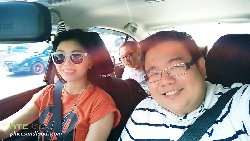 honda city 2015 bloggers drive wefie