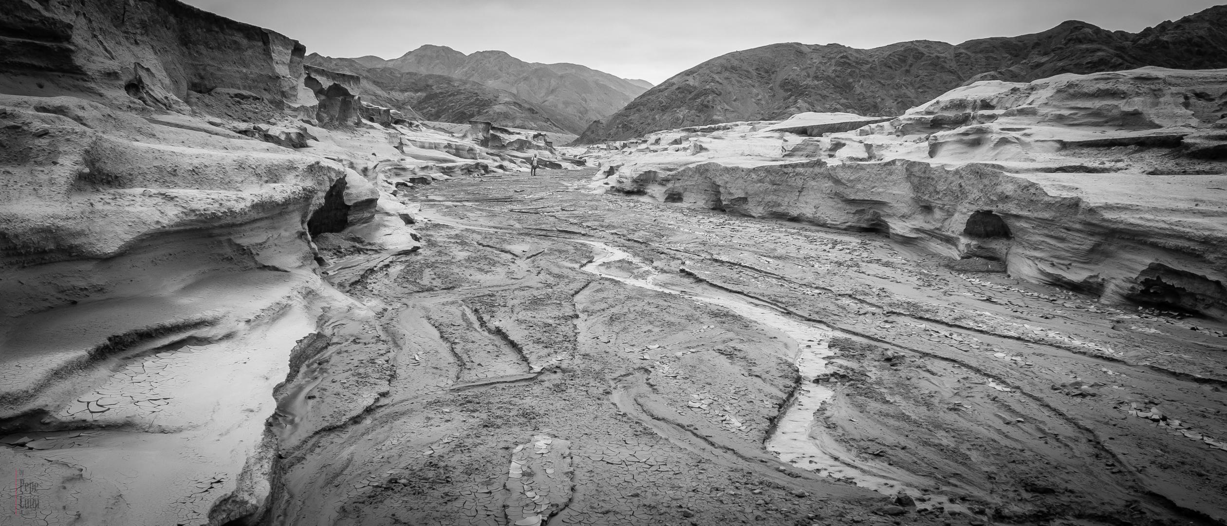 Un Paisaje que se esfuma 2   Parque Nacional Pan de Azúcar