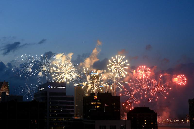 2015 Ford Fireworks