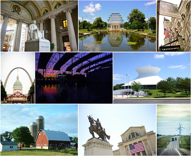 St. Louis 5